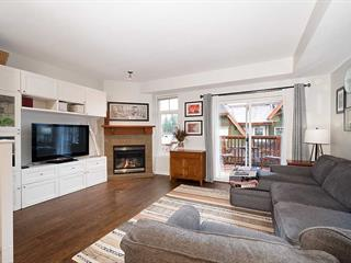 Townhouse for sale in Heritage Woods PM, Port Moody, Port Moody, 125 2000 Panorama Drive, 262467530 | Realtylink.org