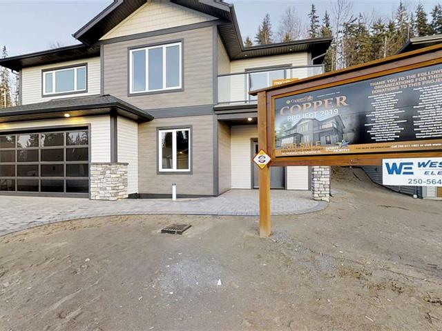 House for sale in Aberdeen PG, Prince George, PG City North, 2802 Links Drive, 262448476   Realtylink.org