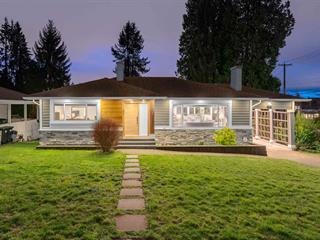 House for sale in Upper Delbrook, North Vancouver, North Vancouver, 593 Silverdale Place, 262464400 | Realtylink.org