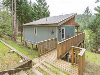 House for sale in Mayne Island, Islands-Van. & Gulf, 362 Barque Road, 262471146 | Realtylink.org