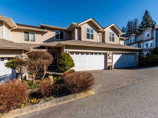 Townhouse for sale in Promontory, Chilliwack, Sardis, 26 46906 Russell Road, 262467635 | Realtylink.org
