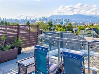 Apartment for sale in Mount Pleasant VE, Vancouver, Vancouver East, 410 630 E Broadway, 262470697 | Realtylink.org