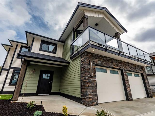 House for sale in Eastern Hillsides, Chilliwack, Chilliwack, 51117 Zander Place, 262446727 | Realtylink.org