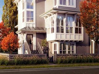 Townhouse for sale in English Bluff, Tsawwassen, Tsawwassen, 72 4656 Orca Way, 262470881 | Realtylink.org