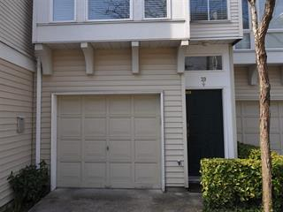 Townhouse for sale in East Cambie, Richmond, Richmond, 39 12311 McNeely Drive, 262467752 | Realtylink.org