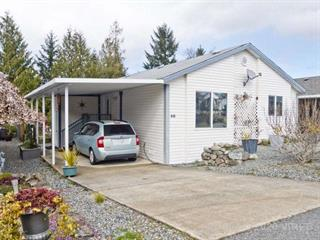 Manufactured Home for sale in Ladysmith, Whistler, 658 Alderwood Drive, 467594 | Realtylink.org