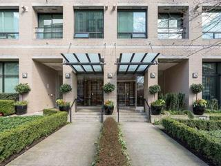 Apartment for sale in West End VW, Vancouver, Vancouver West, 306 1003 Burnaby Street, 262469543 | Realtylink.org