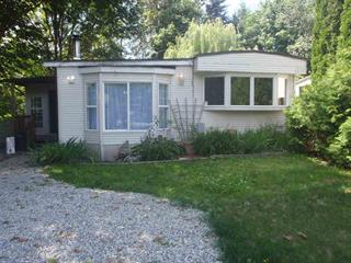Manufactured Home for sale in Dewdney Deroche, Mission, Mission, 27 41711 Taylor Road, 262447137 | Realtylink.org