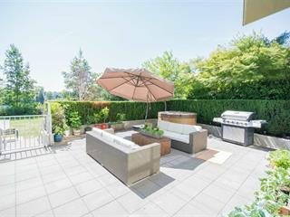 Townhouse for sale in Yaletown, Vancouver, Vancouver West, 108 980 Cooperage Way, 262464902 | Realtylink.org