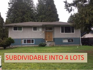 Lot for sale in Annieville, Delta, N. Delta, 11694 96 Avenue, 262448782 | Realtylink.org