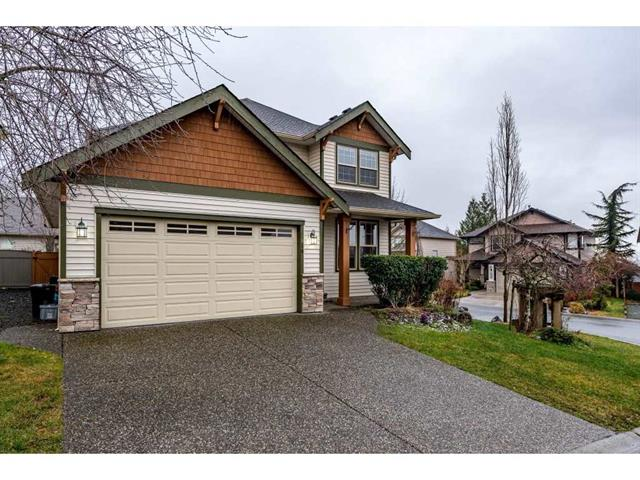 House for sale in Eastern Hillsides, Chilliwack, Chilliwack, 14 8502 Unity Drive, 262445114 | Realtylink.org