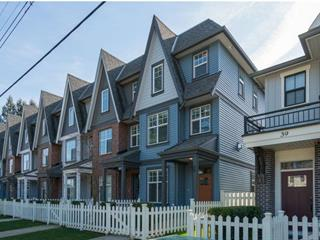 Townhouse for sale in Central Abbotsford, Abbotsford, Abbotsford, 40 33460 Lynn Avenue, 262470204 | Realtylink.org