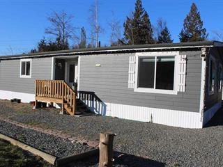 Manufactured Home for sale in Rosedale Popkum, Rosedale, Rosedale, 53449 Yale Road, 262459749 | Realtylink.org