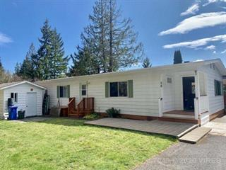 Manufactured Home for sale in Cobble Hill, Tsawwassen, 1751 Northgate Road, 467645 | Realtylink.org
