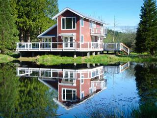 House for sale in Galiano Island, Islands-Van. & Gulf, 1909 Georgeson Bay Road, 262469692 | Realtylink.org