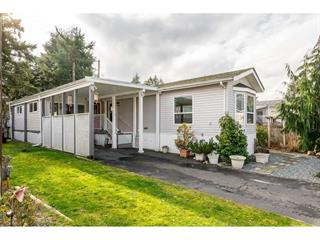 Manufactured Home for sale in Abbotsford West, Abbotsford, Abbotsford, 34 31313 Livingstone Avenue, 262455824 | Realtylink.org