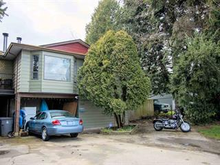 1/2 Duplex for sale in King George Corridor, Surrey, South Surrey White Rock, 1623 King George Boulevard, 262470672   Realtylink.org
