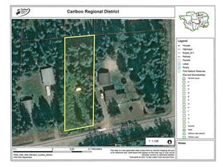 Lot for sale in Quesnel - Rural North, Quesnel, Quesnel, 723 Future Drive, 262470242   Realtylink.org