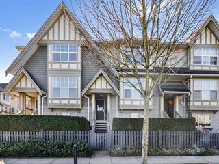 Townhouse for sale in Willoughby Heights, Langley, Langley, 81 8089 209 Street, 262465160 | Realtylink.org