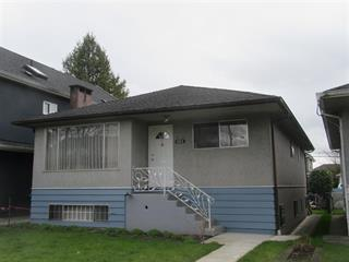 House for sale in South Vancouver, Vancouver, Vancouver East, 1322 E 54th Avenue, 262470590   Realtylink.org