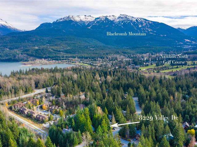 House for sale in Alpine Meadows, Whistler, Whistler, 8229 Valley Drive, 262458300 | Realtylink.org