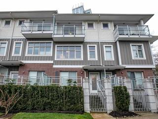 Townhouse for sale in Fraserview NW, New Westminster, New Westminster, Th21 271 Francis Way, 262468811 | Realtylink.org