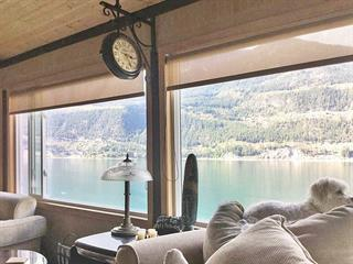 Recreational Property for sale in D'Arcy, Pemberton, Block A Dl 2182 Anderson Lake, 262470253 | Realtylink.org