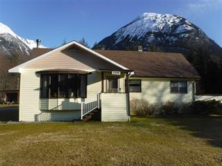 House for sale in Bella Coola/Hagensborg, Bella Coola, Williams Lake, 1599 Mackenzie Highway, 262470653 | Realtylink.org