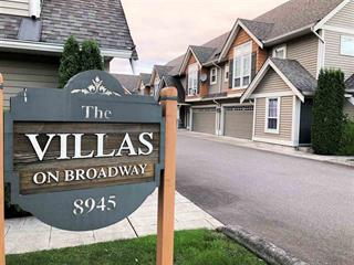 Townhouse for sale in Chilliwack E Young-Yale, Chilliwack, Chilliwack, 7 8945 Broadway Street, 262462989 | Realtylink.org