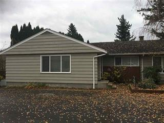 1/2 Duplex for sale in Chilliwack E Young-Yale, Chilliwack, Chilliwack, 2 46151 Brooks Avenue, 262470440   Realtylink.org
