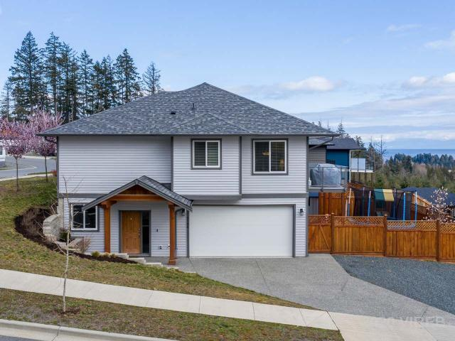 1/2 Duplex for sale in Nanaimo, Langley, 2186 Dodds Road, 467682 | Realtylink.org