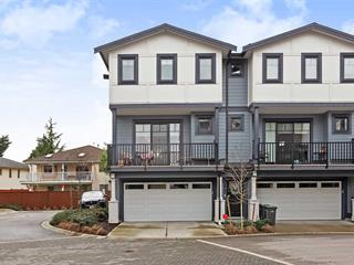 Townhouse for sale in Queensborough, New Westminster, New Westminster, 14 188 Wood Street, 262457997   Realtylink.org