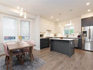 Townhouse for sale in Queensborough, New Westminster, New Westminster, 14 188 Wood Street, 262457997 | Realtylink.org