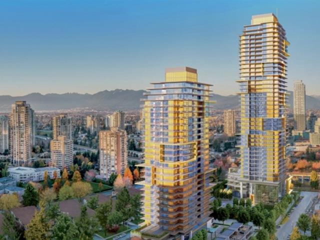 Apartment for sale in Metrotown, Burnaby, Burnaby South, 2603 6288 Cassie Avenue, 262428648 | Realtylink.org