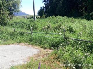 Lot for sale in Duncan, Cowichan Bay, Lt 1 Koksilah Road, 467655 | Realtylink.org