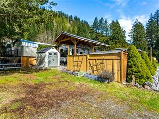 Lot for sale in Columbia Valley, Cultus Lake, 16 1650 Columbia Valley Road, 262470470 | Realtylink.org