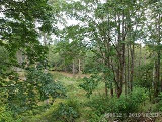 Lot for sale in Nanaimo, Cloverdale, Prop Lot A Holden Corso Road, 459612   Realtylink.org