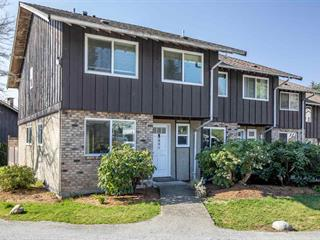 Townhouse for sale in Upper Lonsdale, North Vancouver, North Vancouver, 801 555 W 28th Street, 262470529 | Realtylink.org