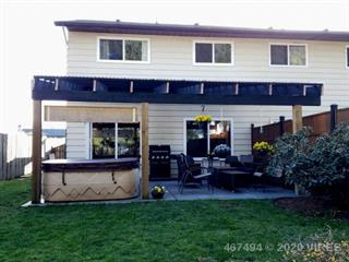 1/2 Duplex for sale in Courtenay, Maple Ridge, 2498 Piercy Ave, 467494 | Realtylink.org