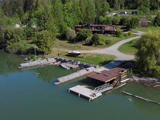 Other Property for sale in Lillooet Lake, Pemberton, Pemberton, Lot 9 Lillooet Lake Forest Service Road, 262462857   Realtylink.org