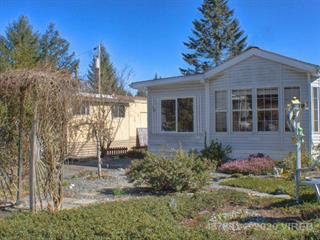 Manufactured Home for sale in Ladysmith, Whistler, 5150 Christie Road, 467891 | Realtylink.org