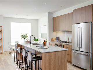 Townhouse for sale in Lower Lonsdale, North Vancouver, North Vancouver, 17 533 E 3rd Street, 262455416   Realtylink.org
