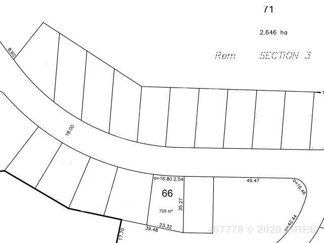 Lot for sale in Duncan, Vancouver West, Lot 66 Viewtop Road, 467778   Realtylink.org