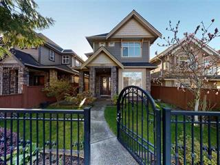 House for sale in Steveston North, Richmond, Richmond, 10071 No. 1 Road, 262471171   Realtylink.org