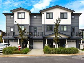 Townhouse for sale in Queensborough, New Westminster, New Westminster, 44 188 Wood Street, 262471053   Realtylink.org