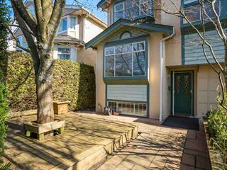 1/2 Duplex for sale in Marpole, Vancouver, Vancouver West, 8490 French Street, 262467218 | Realtylink.org