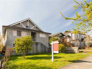 House for sale in Hastings Sunrise, Vancouver, Vancouver East, 2794 Pandora Street, 262471345 | Realtylink.org