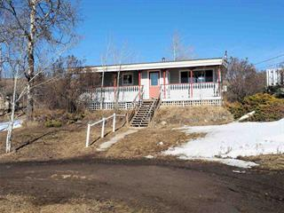 Manufactured Home for sale in 108 Ranch, 108 Mile Ranch, 100 Mile House, 4939 Telqua Drive, 262470870 | Realtylink.org