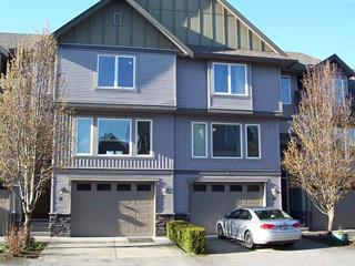 Townhouse for sale in Chilliwack E Young-Yale, Chilliwack, Chilliwack, 11 46083 Airport Road, 262470620 | Realtylink.org