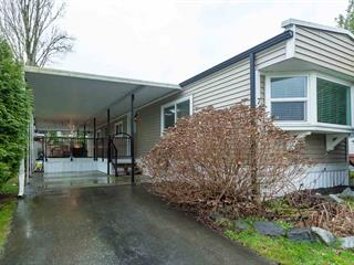 Manufactured Home for sale in King George Corridor, Surrey, South Surrey White Rock, 74 1840 160 Street, 262453103 | Realtylink.org